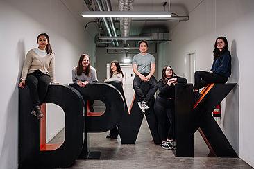 Das Team des DPWK 2019