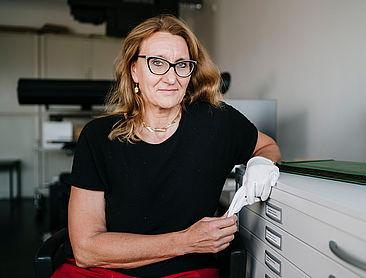 Susanne Kaehler