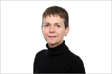Prof. Dr.-Ing. Susanne Rexroth