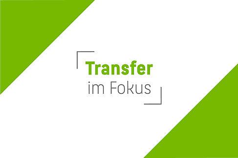 Transfer im Fokus