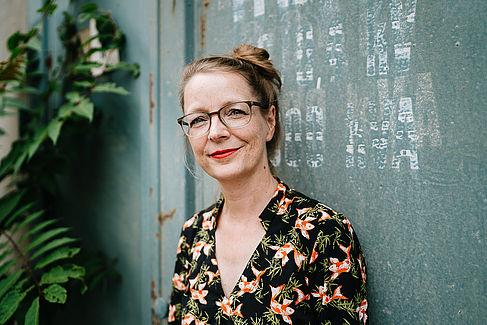 Prof. Dr Regina Zeitner
