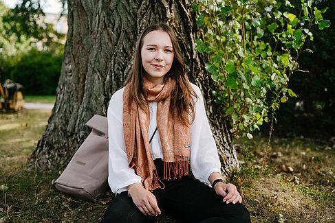 Caroline Bonitz