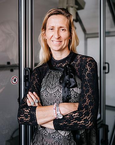 Anja Pfennig