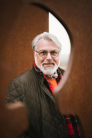 Prof. Dr. Jochen Prümper © HTW Berlin_Alexander-Rentsch
