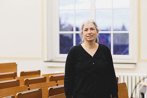 Sophie Kröger