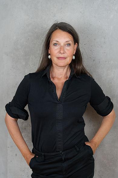 Prof. Susanne Brandhorst