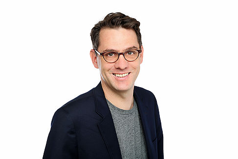 Porträt von Florian Koch