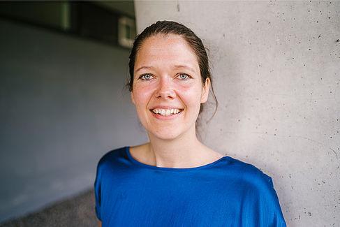 Prof. Dr. Olga Willner