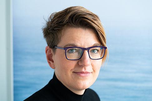 Stefanie Rathje