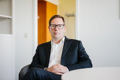 Florian Becker-Ritterspach